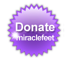 miracle - donate
