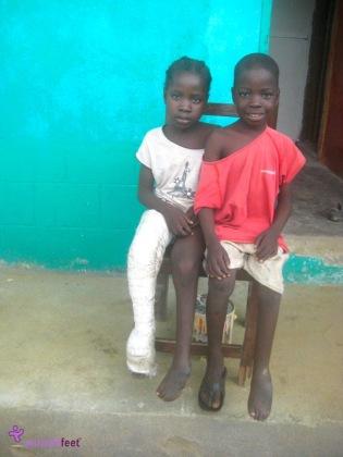 miracle - kids smiles