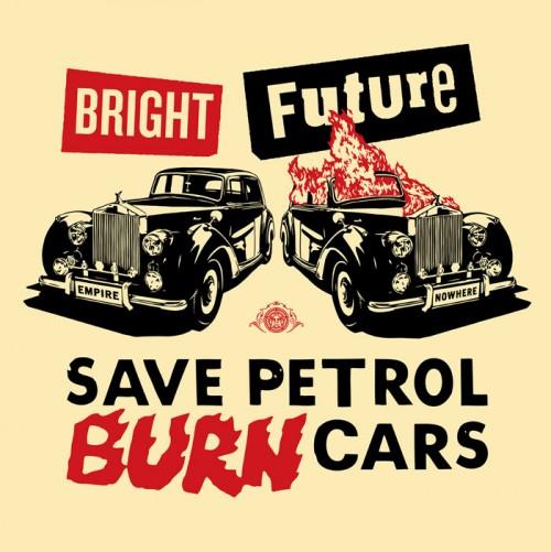 Výsledek obrázku pro jamie reid save petrol burn cars