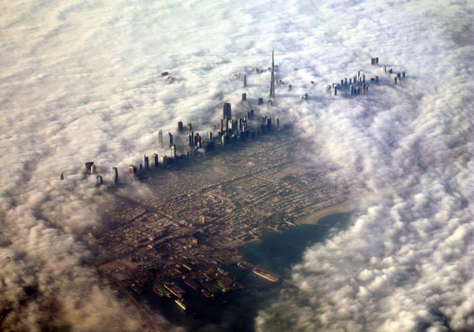 Dubai Revealed – Wijnad Van Till | anakegoodall