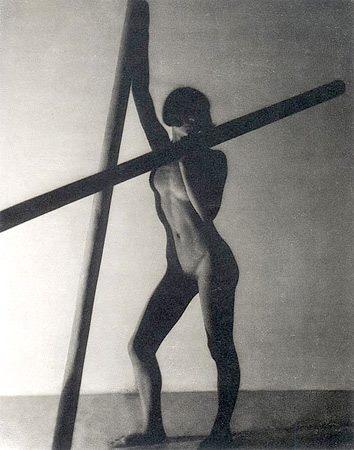 image credit: František Drtikol 1927