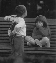 val - kids flowers