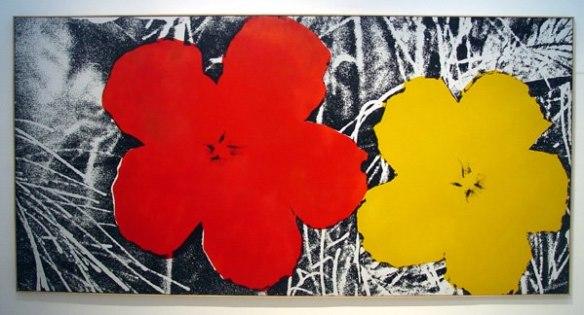 artist: Andy Warhol