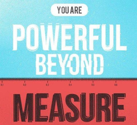 dsa - powerful beyond measure