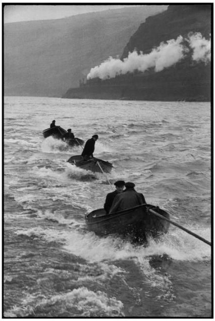 image credit: Henri Cartier-Bresson 1956