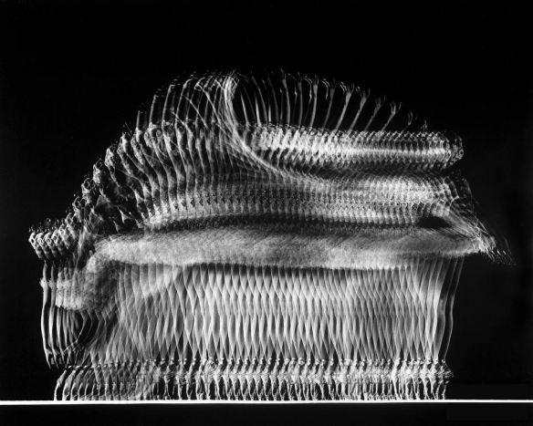 ballerina: Nora Kaye, image credit: Gjon Mili