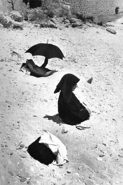 image credit: Henri Cartier-Bresson, Sardegna