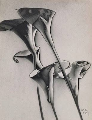 image credit: Man Ray 1913
