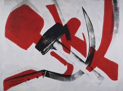 artist: Andy Warhol 1976
