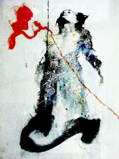 artist: Jaya Su Berg
