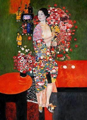 artist: Gustav Klimt