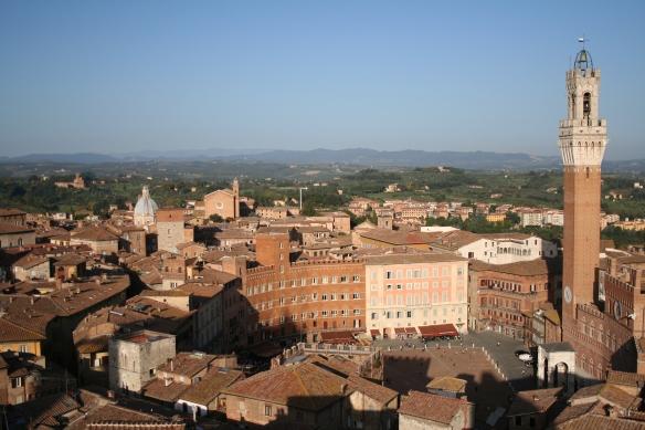 image credit: Donatello, Piazza del Campo, Siena Italy