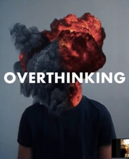 dsa - overthink, eruption