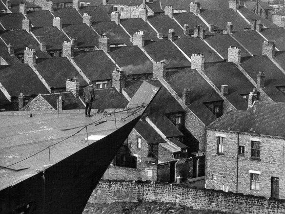 image credit: Wolfgang Suschitzky Tyneside, 1967