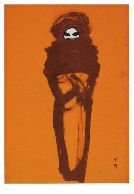 artist: René Gruau 1959