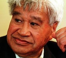 Hone Tuwhare (21 October 1922 – 16 January 2008)