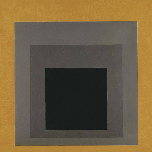 artist: Josef Albers