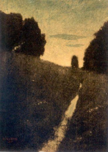 image credit: Einrich Kühn (1866-1944)