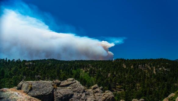 bu - SMC fires Photo by John Rupe September 01 2020